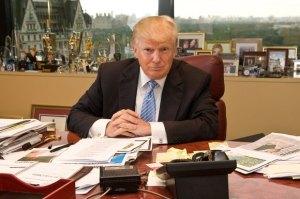 Donald Trump (--adweek.com)