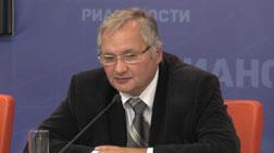 Andrey Suzdaltsev (--vestnikkavkaza.net)