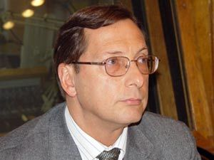 Alexey Arbatov (--eng.yabloko.ru)