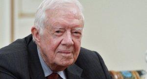 Jimmy Carter (--Sputnik/Aleksey Nikolskyi)