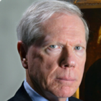 Renowned American political analyst Paul Craig Roberts