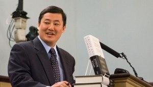 John Yoo (--pogo.org)