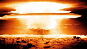Armageddon?