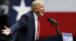 Donald Trump (--Sputnik/Reuters/Mike Stone)