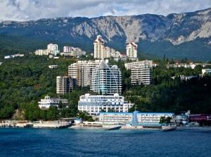 Sochi, Russia (--letsshall.blogspot.com)