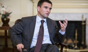 Pavlo Klimkin (--Novorossia Today)
