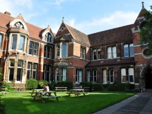 Cambridge Union (--conferencecambridge.com)