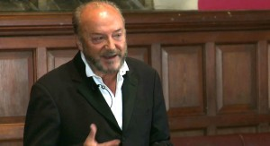 George Galloway, Oxford Union, October 2015 (--youtube.com)
