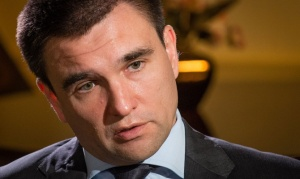 Pavel Klimkin (--Novorossia Today)