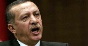 Recep Tayyip Erdogan (--algemeiner.com)