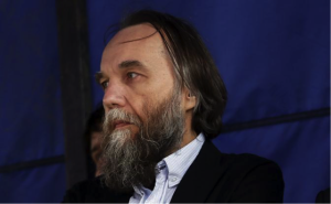 Alexander Dugin (--Fort Russ)