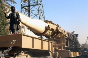 ISIL uses oil smuggling to fund war chest (--thenational.ae)