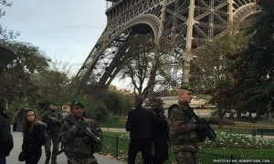 Paris, November 15, 2015 (cnnphilippines.com)
