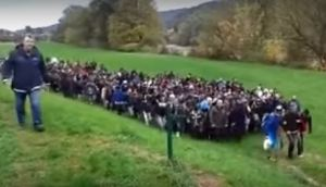 Muslim Invasion, Slovenia (--therealside.com)