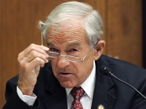 Ron Paul (--dealbreaker.com)