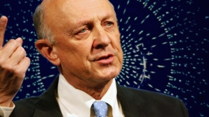 James Woolsey (--thelip.tv)