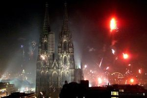 Cologne, New Years 2016 (--newyearsevepartyplaces)