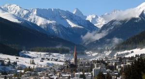 Davos, Switzerland (--livetradingnews.com)