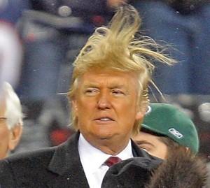 Donald Trump (--eonline.com)
