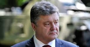Petro Poroshenko (--Sputnik)