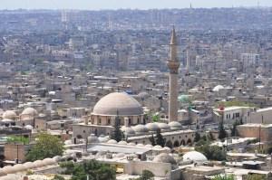 Aleppo (--geographylists.com)