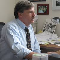 Robert Parry (--Consortium News)