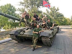 Novorossiya Armed Forces