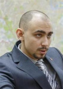 Mikhail Belyayev (Slavyangrad.org)