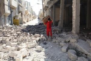Aleppo, Syria (--haralddoornbos.wordpress.com)