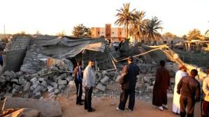 ISIS camp, Sabratha, Libya, Feb 19, 2016 (--AP/Mohamed Ben Khalifa)