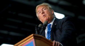 Donald Trump (--Reuters/Mark Kauzlaric)