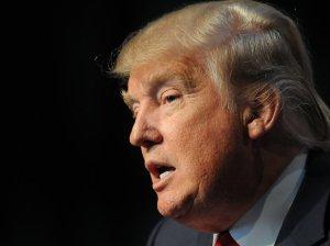 Donald Trump (--npr.org)