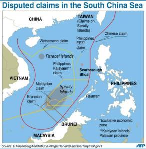 South China Sea (Click to enlarge.)