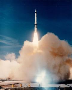 Boeing LGM-30 Minuteman (--boeing-invest.com)