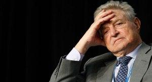 George Soros (--politico.com)