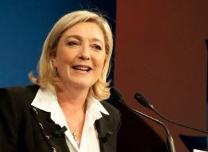 Marine Le Pen (--huffingtonpost.fr)