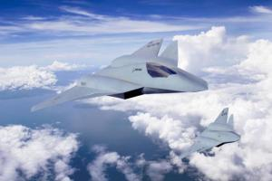 "Boeing's ""X-Plane"" sought for NATO (--Reuters)"