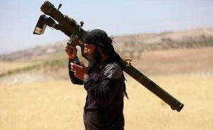 Uihadi groups equipped with US-made MANPADS (--timesofisrael.com)