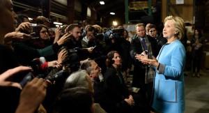 Clinton Foundation donors include dozens of media organizations, individuals (--politico.com)