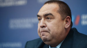 Igor Plotnitsky (--Valeriy Melnikov, Sputnik)