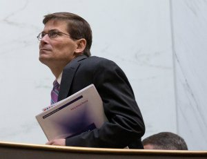Michael J. Morell (--Washington Times)