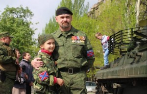 Alexei Mozgovoy, assassinated May 23, 2015
