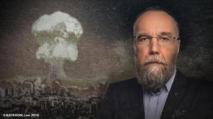 Alexander Dugin - Click for VIDEO
