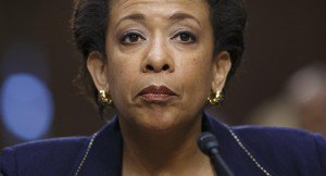 Loretta Lynch (--Global Research)