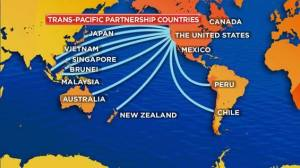 TPP participating countries (--Humanosphere.org)