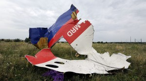 MH17 fragment (--Rt.com)
